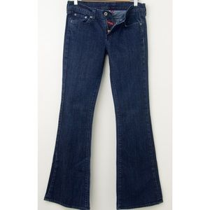 Lucky Brand Zoe Jeans 28/6